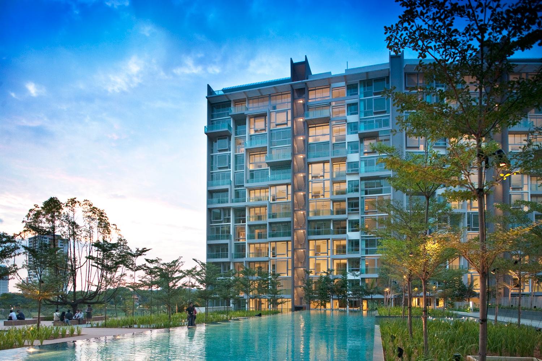 MKPL Architects, Botannia, Singapore