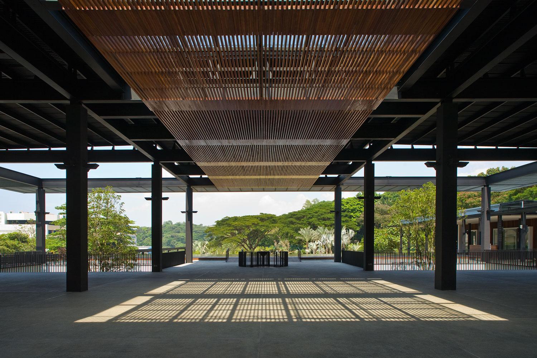Horticulture Park | Singapore Architecture Project