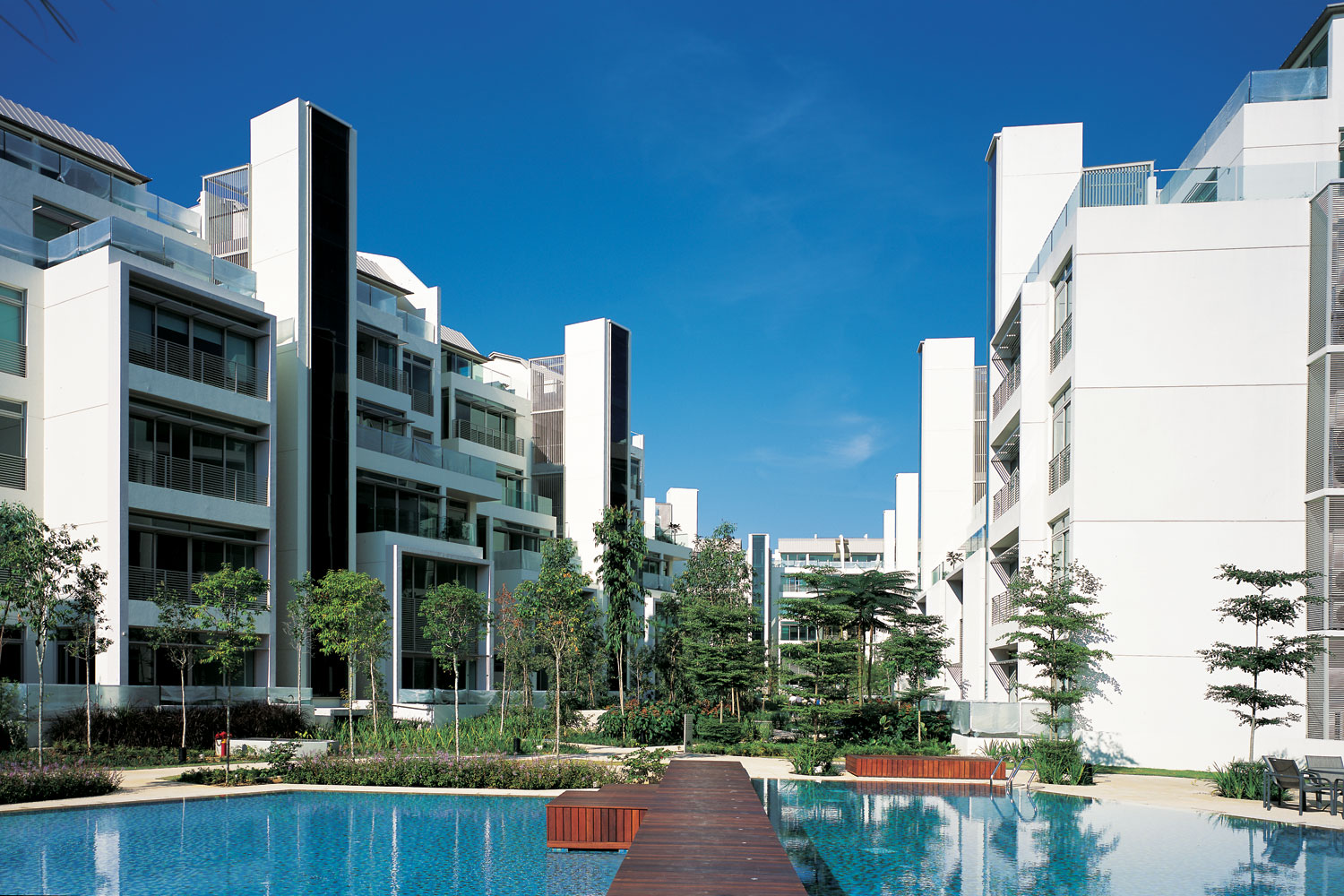 MKPL Architects, Glentrees, Singapore